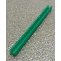 Patentschaar®  Geleide strip lang voor Handschaar HPME.