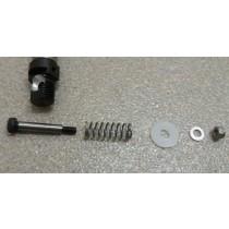 Patentschaar®  Revisieset Pneumaat Passchroef M5 x 6 x 30 mm Compleet + M5 x 6 x 16 Compleet.