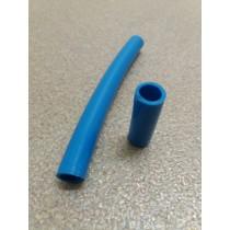 Polyurethaan slang 12 x 9 mm (BL)