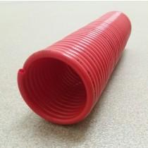 Patentschaar®  PU Spiraalslang 6 x 4 mm (RO) met werklengte 20 meter.