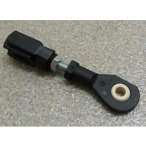 Patentschaar®  Handmodel verstelbare Verbindingsstang kleine handgreep naar mesplaat.